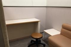 イオン筑紫野(3F)の授乳室・オムツ替え台情報