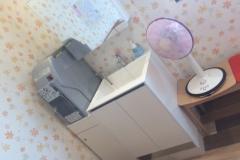 村内ファニチャーアクセス八王子本店(3F)の授乳室・オムツ替え台情報