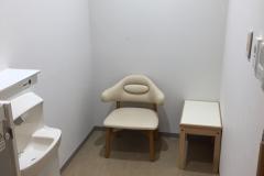 パピオスあかし(5F)の授乳室・オムツ替え台情報