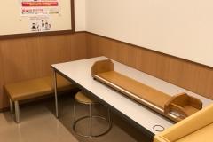 アピタ金沢店(2F)の授乳室・オムツ替え台情報