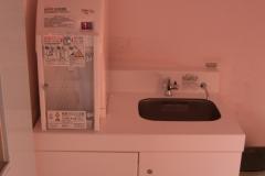神戸市立王子動物園(正面ゲート)の授乳室・オムツ替え台情報