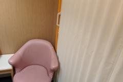 東京ドームの授乳室・オムツ替え台情報