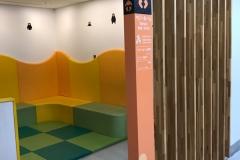 阿蘇くまもと空港(2F)(熊本空港)の授乳室・オムツ替え台情報