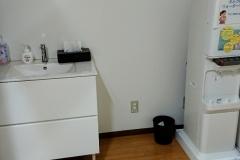アネビートリムパークラボ  みずほ(ザ・モールみずほ16内)(3F)の授乳室・オムツ替え台情報