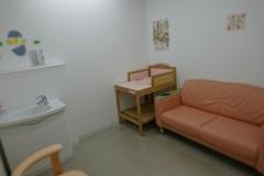 練馬ぴよぴよ一時預り室(4F)の授乳室・オムツ替え台情報