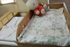 我孫子市役所保健センター・健康づくり支援課の授乳室・オムツ替え台情報