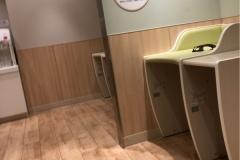 ファニチャードーム本店(1F)の授乳室・オムツ替え台情報