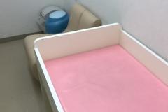 西松屋 静岡瀬名川店の授乳室・オムツ替え台情報