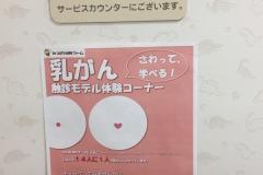 カインズホーム 名古屋みなと店(フードコート側)の授乳室・オムツ替え台情報