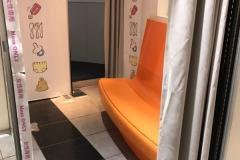イオンレイクタウンkazeミルクルーム(3F)の授乳室情報