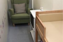 メイカーズピアの授乳室・オムツ替え台情報