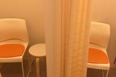 tonarino(1F)の授乳室・オムツ替え台情報