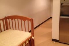 東天紅 深川店(赤札堂の上 5階)のオムツ替え台情報