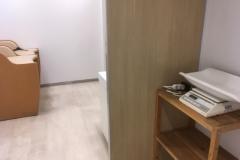 京都ファミリー(1F)の授乳室・オムツ替え台情報