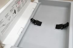 関西スーパー琵琶店(1F)のオムツ替え台情報