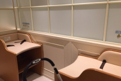 有楽町 ルミネ2(4F)の授乳室・オムツ替え台情報