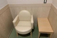 イオンモール 藤井寺店(2F)の授乳室・オムツ替え台情報