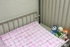 国立病院機構広島西医療センター(独立行政法人)(1F)の授乳室・オムツ替え台情報