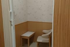 福岡空港 第2ターミナルビル(1階 到着ロビー)の授乳室・オムツ替え台情報