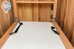 KURKKUFIELDSの授乳室・オムツ替え台情報