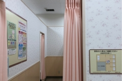 アリオ鳳(3F)の授乳室・オムツ替え台情報