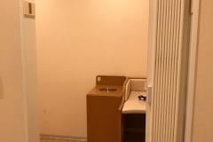 東京インテリア家具仙台港本店(2F)の授乳室・オムツ替え台情報