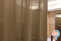 岩田屋本店(6階)の授乳室・オムツ替え台情報
