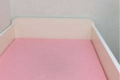西松屋 飛騨高山店(1F)の授乳室・オムツ替え台情報
