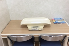 イオン北見店(3F)の授乳室・オムツ替え台情報