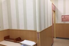 イオンタウン那須塩原(1F)の授乳室・オムツ替え台情報