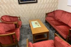 ホテル日航プリンセス京都(1F)の授乳室・オムツ替え台情報
