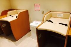 ラスカ熱海(3F)(熱海駅)の授乳室・オムツ替え台情報