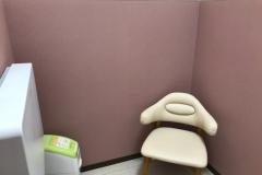 バースデイ長泉店(1F)の授乳室・オムツ替え台情報