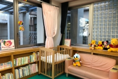 北区役所 児童館桐ヶ丘(1F)の授乳室・オムツ替え台情報