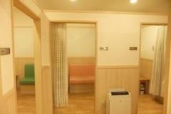 博多阪急(7F)の授乳室・オムツ替え台情報