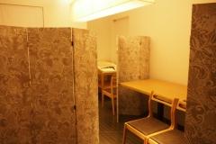 KICHIRI MOLLIS(6階)の授乳室・オムツ替え台情報