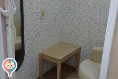 イオンモール岡崎 フードコート(3F)の授乳室・オムツ替え台情報