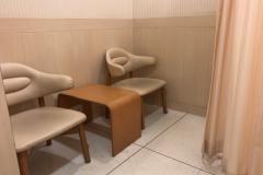コレット(4F)の授乳室・オムツ替え台情報