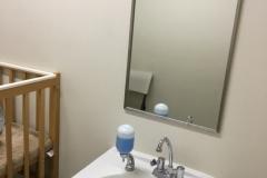 コストコ 北九州(1F)の授乳室・オムツ替え台情報
