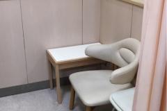 イトーヨーカドー 南大沢店(3F)の授乳室・オムツ替え台情報