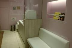 サンシャインシティアルパ 2Fベビー休憩室の授乳室・オムツ替え台情報
