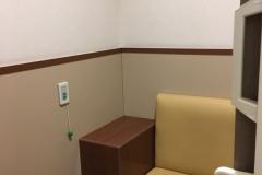イオンモール岡崎(1F)の授乳室・オムツ替え台情報