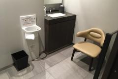 リーブラ 男女平等参画センター(1F)の授乳室・オムツ替え台情報