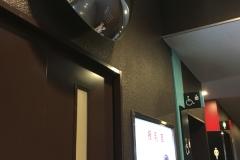 羽田空港出発ロビー(2F)の授乳室・オムツ替え台情報