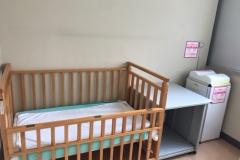 横須賀市立うわまち病院(2F)の授乳室・オムツ替え台情報