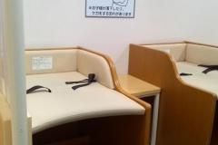 エミフルMASAKI(エミモール1階)の授乳室・オムツ替え台情報