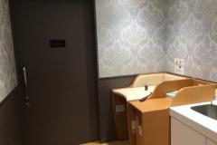 渋谷モディ(3F)の授乳室・オムツ替え台情報