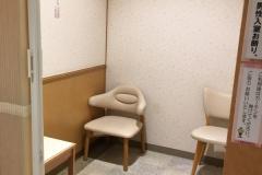 京王八王子ショッピングセンター(6F)の授乳室・オムツ替え台情報