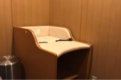 フォレスト・イン 昭和館(2F)の授乳室・オムツ替え台情報