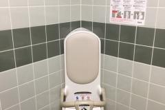 知多市役所 勤労文化会館(1F)のオムツ替え台情報